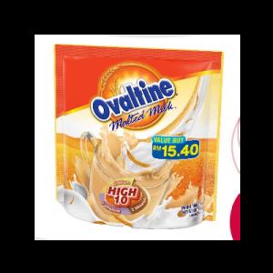 OVALTINE MALTED MILK STICK 1 x18X30G