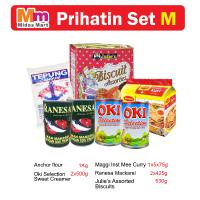 PRIHATIN SET M (RM29.99)