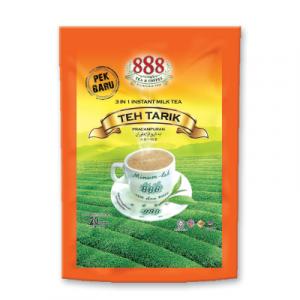 888 INSTANT TEA TARIK 1X20'SX15G