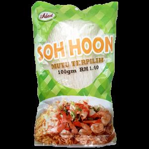 ADAD SOH HOON 1X100G