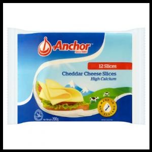 ANCHOR CHEESE 1X200G
