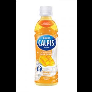CALPIS YOGURT DRINK MANGO 1X350G