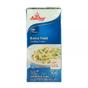 ANCHOR EXTRA YIELD COOKING CREAM 1X1L