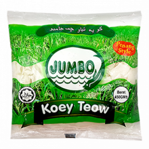 JUMBO KOEY TEOW 1X450G