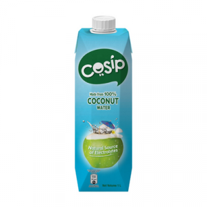 COSIP COCONUT WATER 1X1L