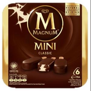 MAGNUM MINI CLASSIC 1X6X45ML