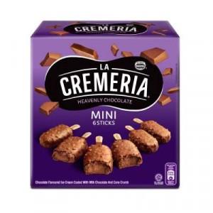 LA CREMERIA MINI CHOCOLATE MP 1X6X45ML