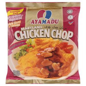 AYAMADU MARYLAND CHIC CHOP 1X3'SX200G