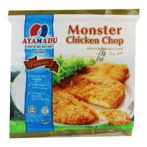 AYAMADU MONSTOR CHIC CHOP 1X1PCS