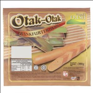 VALLEY FRESH CHIC/FRANK OTAK-OTAK 1X300G