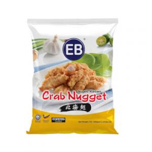 EB CRAB NUGGET 1x500G