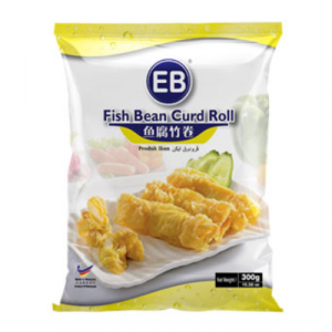 EB FISH BEAN CURD ROLL 1X300G