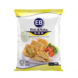 EB FISH & YUBA 1X300G