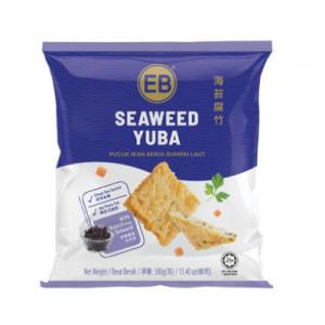 EB SEAWEED YUBA 1X380G