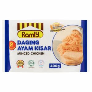 RAMLY AYAM KISAR 1X800G