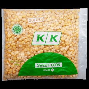 KK SWEET CORN 1 X 500G