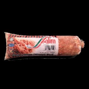 SALIM MINCED MEAT 1X1KG