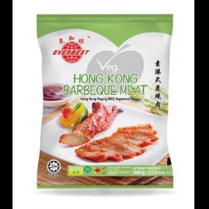 EVERBEST VEG.HK BARBEQUE MEAT 1X500G