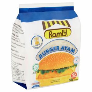 RAMLY BURGER AYAM 1 X 300G