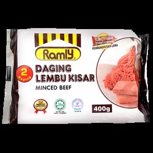 RAMLY LEMBU KISAR 1 X 400G