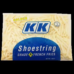 KK  S/STRING FRENCH FRIES 1 X 1KG