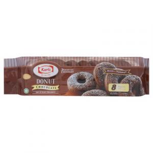 KART'S DONUT CHOCOLATE 1 x 160G