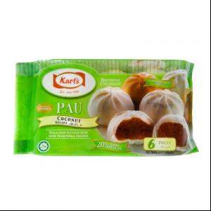 KART'S  PAU COCONUT 1 x 360G