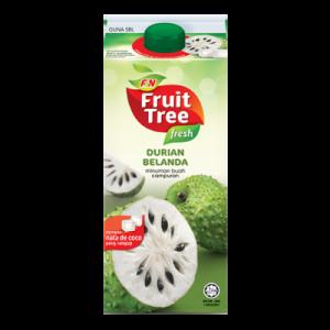 FRUIT TREE S/SOP + ND 1 x 1LIT