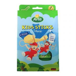ARLA KIDS STICK 6X18G