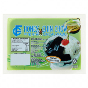 CF HONEY CHIN CHOW 1X300G
