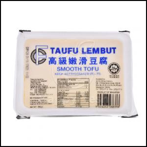 CF TAUFU LEMBUT 1X300G