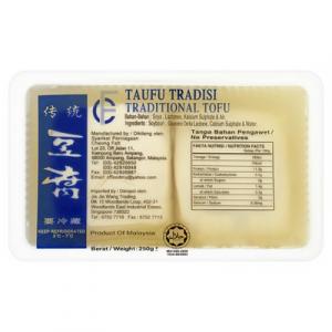 CF TRADISIONAL TAUFU 1X250G