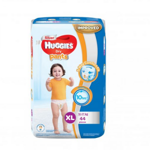HUGGIES DRY PANTS SJP XL42 1X42'S