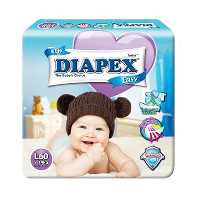 DIAPEX EASY MEGA PACK L60 1X1PACK