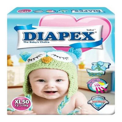 DIAPEX EASY MEGA PACK XL50 1X1PACK