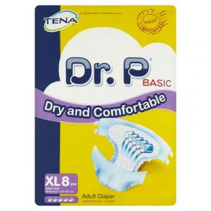 DR. P BASIC XL 1X8S