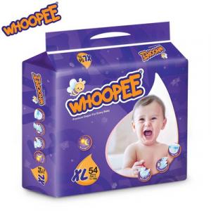 WHOOPEE DIAPER MEGA XL54 1X54'S