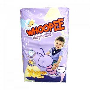 WHOOPEE HAPPEE PANTS XXL38  1X38'S
