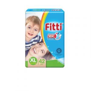 FITTI JUMBO PACK XL42  1X42'S
