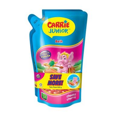 CARRIE JUNIOR BABY H&B (P) C/CHE 1X2X500G