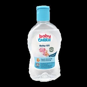 BABY CARRIE OIL NOURISHING 1X300ML