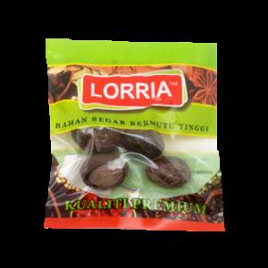 LORRIA BUAH PALA / NUTMEG 1X20G