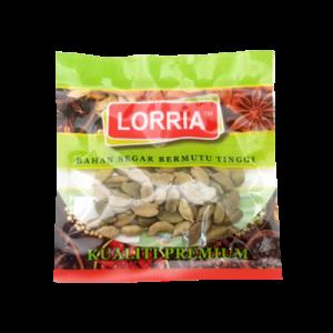 LORRIA BUAH PELAGA /CARDAMON 1X10G