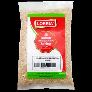 LORRIA BIJIAN INDIA 1X300G