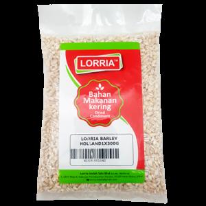 LORRIA BARLEY HOLLAND1X300G