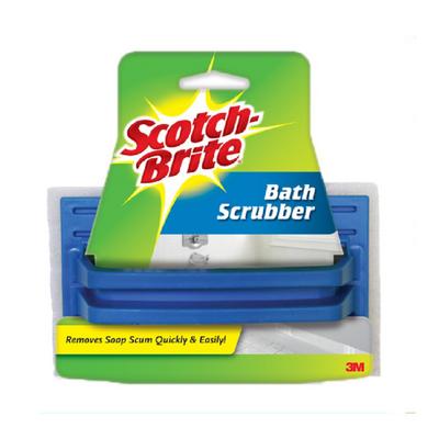 SB1942137 SB 7723 BATH SCRUB WITH HANDLE 1'S