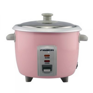 FRC106 FABER PETITE RICE COOKER 1X1'S