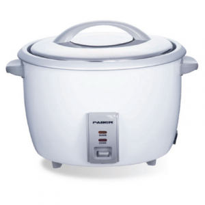 FRC218 FABER RICE COOKER 1X1'S
