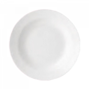 1306 ROUND SOUP PLATE 1x1'S