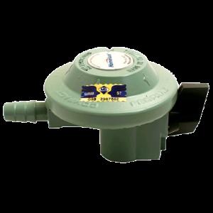 HL-558 LOW PRESSURE GAS REGULATOR 1X1'S